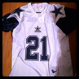 Throwback Deion Sanders Cowboys Jersey 09b7e3106